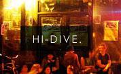 Hi-Dive